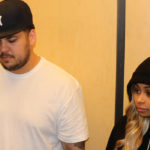 Rob Kardashian & Blac Chyna End Support War Over Dream & He's Freed From Paying $20k A Month