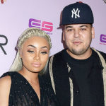Blac Chyna Wishes Rob Kardashian 'Happy Birthday' On Instagram