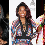 Kandi Burruss Reveals Her True Friendship Status With Both Porsha & NeNe — Watch