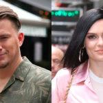 Channing Tatum Posts Birthday Message For Girlfriend Jessie J On Instagram