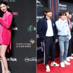 Sunmi Gushes Over BTS, Saying They Paved The Way For K-Pop & Twitter Is Freaking Out