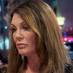 'RHOBH' Recap: Lisa Vanderpump & Teddi Go Head To Head At Camille's Birthday Party