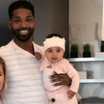 Tristan Thompson Reportedly Has An 'I'll See [Her] When I See Her' Attitude About True
