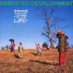 Today in Hip Hop History: Arrested Development Dropped '3 Years, 5 Months and 2 Days in The Life Of…' 27 Years Ago