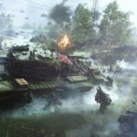 Video Showing Battle Royale In 'Battlefield V' Has Apparently Leaked and It Looks Fun
