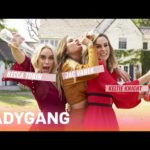 """Which """"LadyGang"""" Member Are You? 
