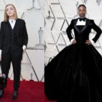 why is the red carpet still so gendered?