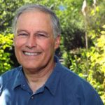With a focus on climate change, Washington Gov. Inslee enters 2020 presidential race