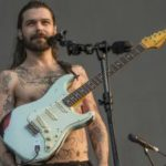 Biffy Clyro share in-the-studio photos as they record new album