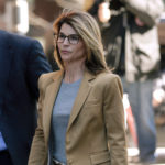 Lori Loughlin Doesn't Seem to Realize She Might Go to Jail