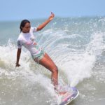 How India's First Female Surfer Is Transforming a Little Village into a Paradise