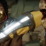 Extreme Violence in 'Mortal Kombat 11' Still Feels Wrong, and That's a Good Thing