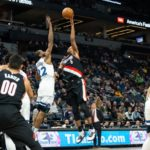 NBA roundup: Turner's triple-double leads Blazers