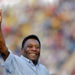 Brazil soccer star Pele hospitalized in Paris: RMC Sport