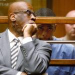 Accused killer of rapper Nipsey Hussle pleads not guilty in Los Angeles