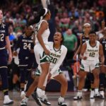 Jackson's layup lifts Baylor over Notre Dame for national title