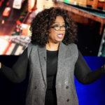 Oprah Winfrey donates $2 million to Puerto Rico relief