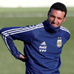Soccer: Argentina coach Scaloni released from hospital after bike accident – Argentine FA