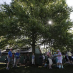 Masters patrons a rare breed in wild world of sport