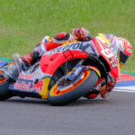 Motorcycling: Marquez on pole in Austin for seventh year in a row