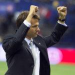 Soccer: American Marsch to coach Salzburg from next season