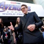 In summer movie season, superheroes and a king may set movie records for Disney
