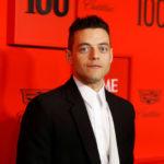 Rami Malek to play Bond villain in franchise's 25th film next year
