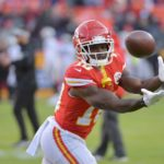 Chiefs' Hill releases statement about child abuse probe
