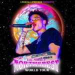 Lil Mosey Announces Extended International Tour