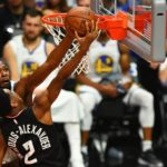 With one game, Durant changes the narrative