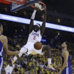 Clippers stay alive with surprising win