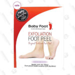 Exfoliate Your Feet With Cult-Favorite Baby Foot, Now $5 Off
