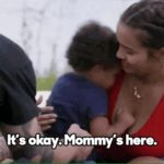 Here's What Happened When Briana's Ex Finally Visited Stella On Teen Mom 2