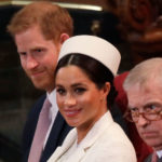 Harry and Meghan Want to Celebrate Their Kid's Arrival in Private First