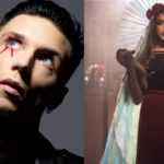 Andy Black's Upcoming UK Tour Will Have Adore Delano Supporting