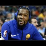 Reacting to Kevin Durant's 'You know who I am' interview | The Jump