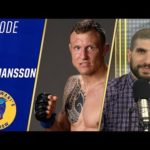 Jack Hermansson on win over Jacare Souza, potential next opponents | Ariel Helwani's MMA Show