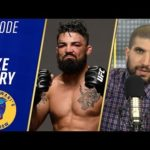 Mike Perry 'felt extremely strong & powerful' in win vs. Alex Oliveira | Ariel Helwani's MMA Show