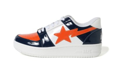 b7d91c2bf BAPE Brings Back the BAPESTA With New SS19 Colorways