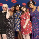 Betsey Johnson launched a plus-size capsule collection with Dia&Co