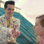 Brendon Urie Is On The New Taylor Swift Single 'ME!'