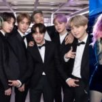 Watch first teaser for BTS and Halsey's new collaboration, 'Boy With Luv'