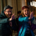 'Long Shot': Charlize Theron and Seth Rogen in Love? Sure, We'll Take It
