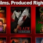 Exclusive: Full Moon Features to Live-Stream the Production of 10 Horror Movies with 'Deadly Ten'