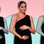 The Sinister World of Meghan Markle Pregnancy Truthers Just Reared Its Ugly Head