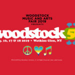 Representatives for Woodstock 50 Issue a Statement of Festival Cancellation