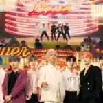 BTS' 'Boy With Luv' Music Video Breaks YouTube Record for Most Views in 24 Hours – Entertainment Tonight