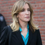 Felicity Huffman Pleads Guilty In College Scandal: 'I'm Ashamed Of Pain I Caused My Daughter'