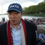 """Move Over Beto And Pete, Andrew Yang Aims To Be """"The First Ex-Goth President"""""""
