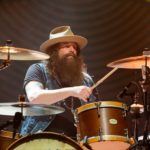 Hear Blackberry Smoke Talk Southern Rock Cliches on Chris Shiflett Podcast